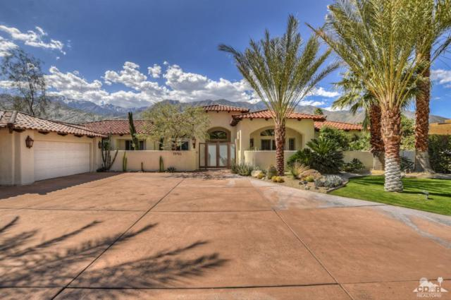 38954 E Trinidad Circle, Palm Springs, CA 92264 (MLS #219007501) :: Hacienda Group Inc