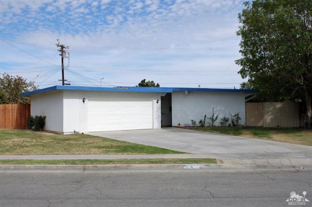 49938 Avenida De Plata, Coachella, CA 92236 (MLS #219007519) :: The Jelmberg Team