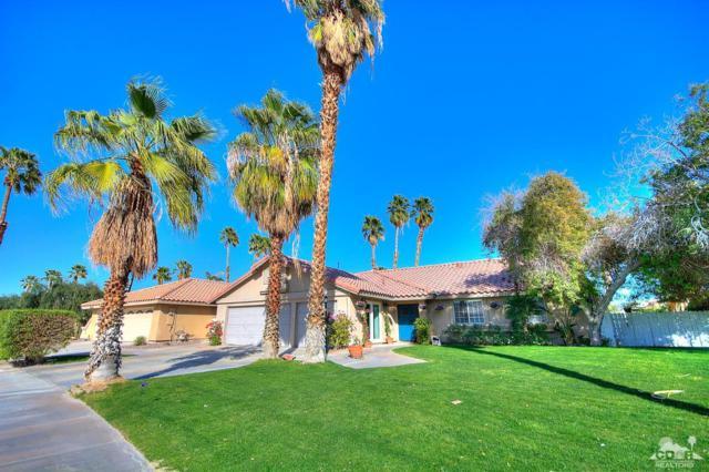 44210 Calico Circle, La Quinta, CA 92253 (MLS #219007539) :: Brad Schmett Real Estate Group