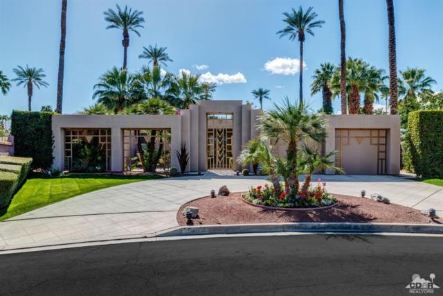 75473 Stardust Lane, Indian Wells, CA 92210 (MLS #219007541) :: Brad Schmett Real Estate Group