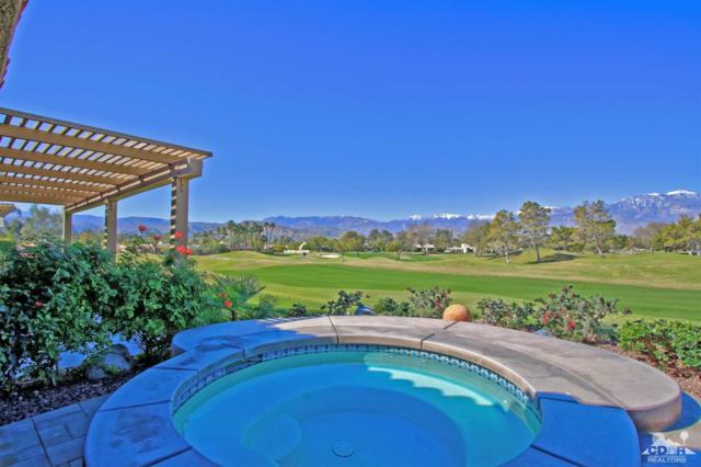 48 Colonial Drive, Rancho Mirage, CA 92270 (MLS #219007549) :: Deirdre Coit and Associates