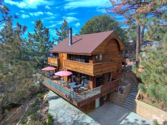26663 Hide A Lane, Idyllwild, CA 92549 (MLS #219007595) :: Deirdre Coit and Associates