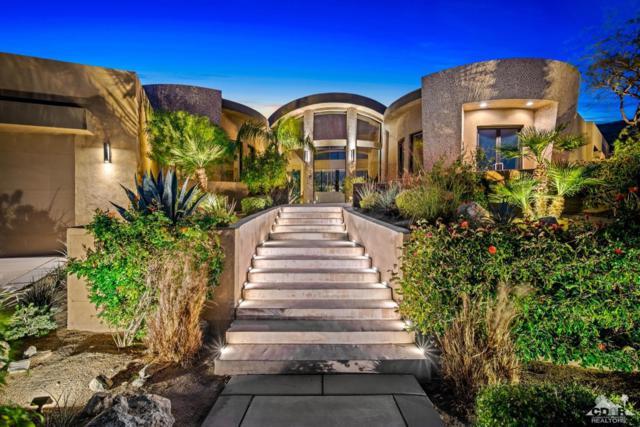 20 Rockcrest Drive, Rancho Mirage, CA 92270 (MLS #219007655) :: Brad Schmett Real Estate Group
