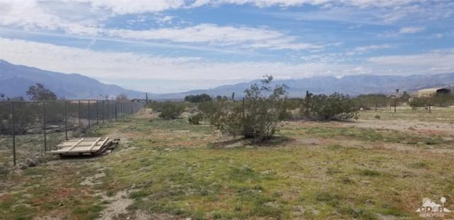 18325 Driscoll Road, Sky Valley, CA 92241 (MLS #219007679) :: Brad Schmett Real Estate Group