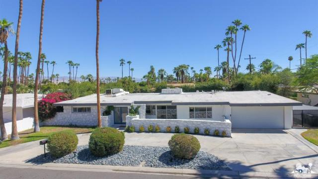 1632 S Sagebrush Road, Palm Springs, CA 92264 (MLS #219007687) :: The John Jay Group - Bennion Deville Homes