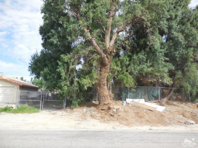 0 Arbol Real, Thousand Palms, CA 92276 (MLS #219007727) :: Brad Schmett Real Estate Group