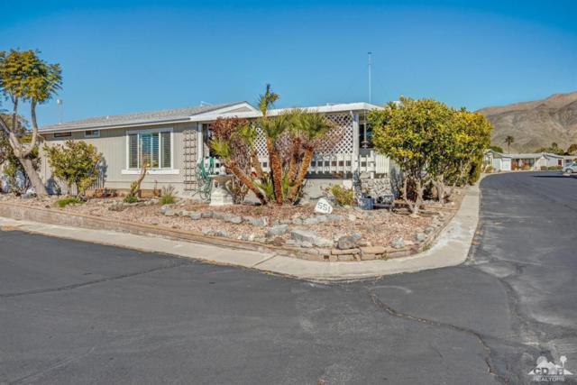 74711 Dillon Rd. #551, Desert Hot Springs, CA 92241 (MLS #219007735) :: Brad Schmett Real Estate Group