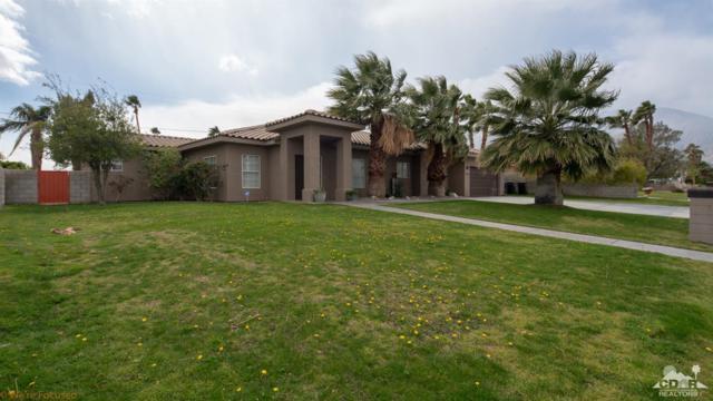 2885 E Sandia Road, Palm Springs, CA 92262 (MLS #219007739) :: Brad Schmett Real Estate Group