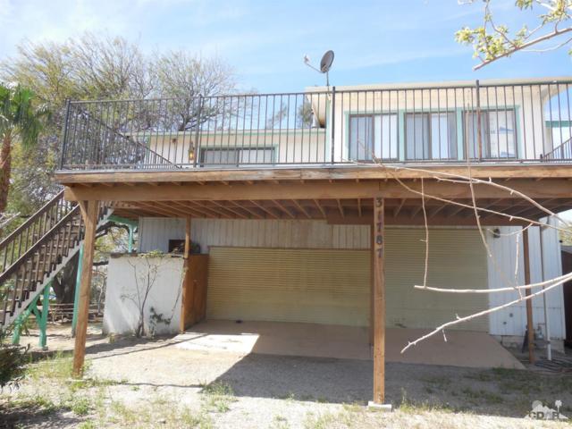31787 Las Flores Way, Thousand Palms, CA 92276 (MLS #219007741) :: Brad Schmett Real Estate Group