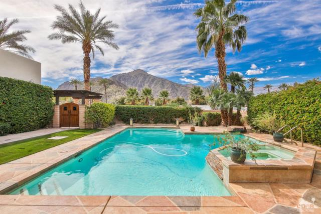 78710 Avenida Nuestra, La Quinta, CA 92253 (MLS #219007821) :: The Sandi Phillips Team