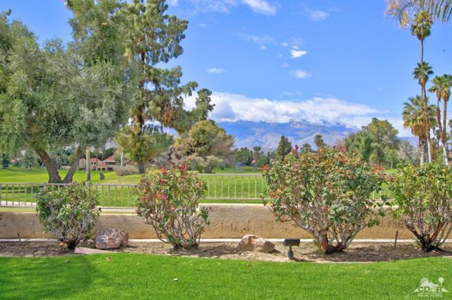 114 Kavenish Drive E, Rancho Mirage, CA 92270 (MLS #219007825) :: The Jelmberg Team