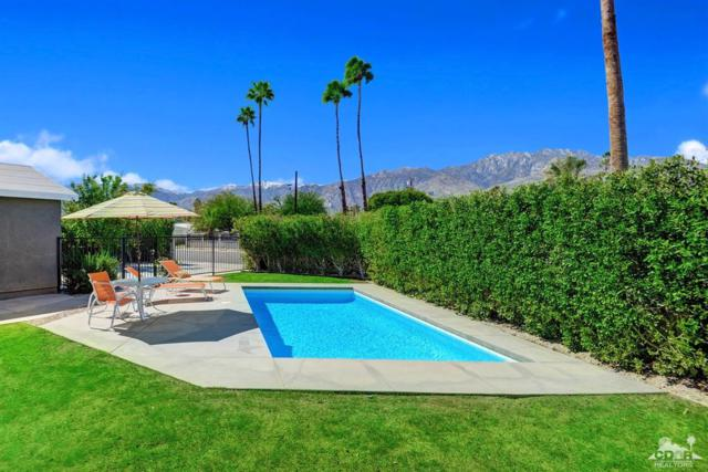 766 S Calle Tomas, Palm Springs, CA 92264 (MLS #219007827) :: The Sandi Phillips Team