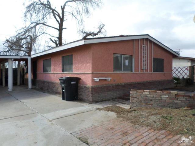 401 S 1st Street, Blythe, CA 92225 (MLS #219007835) :: Deirdre Coit and Associates