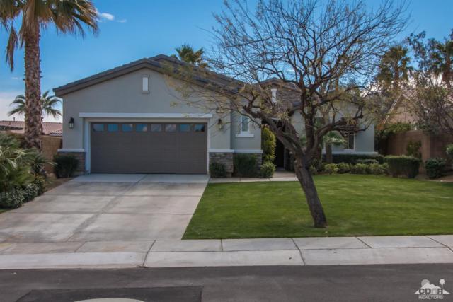 81937 Rustic Canyon Drive, La Quinta, CA 92253 (MLS #219007851) :: The Sandi Phillips Team