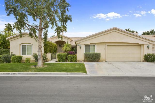 47850 Via Jardin, La Quinta, CA 92253 (MLS #219007871) :: Deirdre Coit and Associates