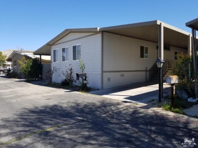 17300 Corkill Rd #95, Desert Hot Springs, CA 92241 (MLS #219007895) :: Brad Schmett Real Estate Group