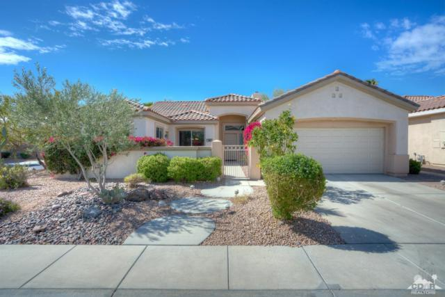 78631 Stansbury Court, Palm Desert, CA 92211 (MLS #219007915) :: Brad Schmett Real Estate Group