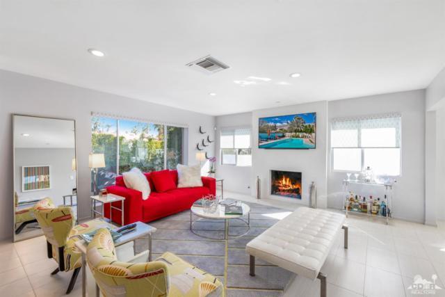 1125 E El Alameda, Palm Springs, CA 92262 (MLS #219007945) :: Brad Schmett Real Estate Group