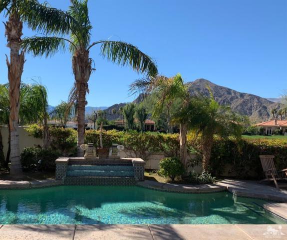 79495 Toronja, La Quinta, CA 92253 (MLS #219008023) :: Bennion Deville Homes