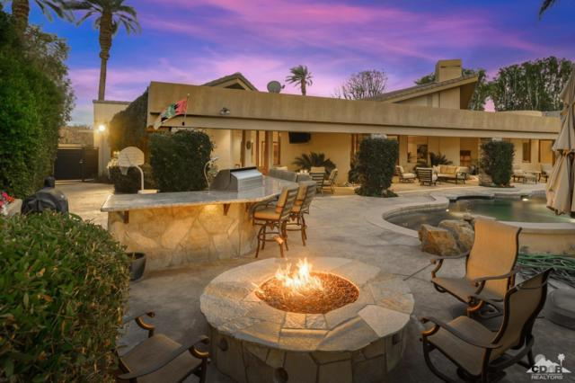 101 Waterford Circle, Rancho Mirage, CA 92270 (MLS #219008049) :: Brad Schmett Real Estate Group