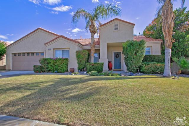 45090 Desert Air Street, La Quinta, CA 92253 (MLS #219008071) :: Bennion Deville Homes