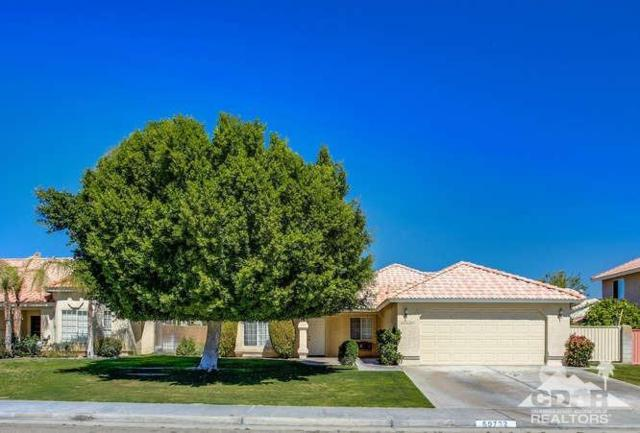 69732 Willow Lane, Cathedral City, CA 92234 (MLS #219008083) :: Brad Schmett Real Estate Group