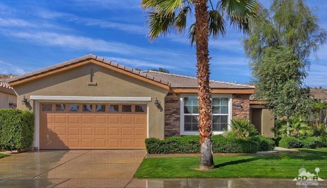 60615 Living Stone Drive, La Quinta, CA 92253 (MLS #219008089) :: Brad Schmett Real Estate Group