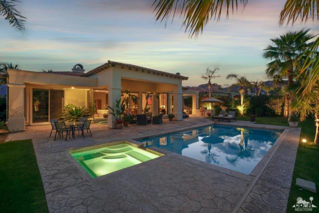 80540 Weiskopf, La Quinta, CA 92253 (MLS #219008113) :: The John Jay Group - Bennion Deville Homes