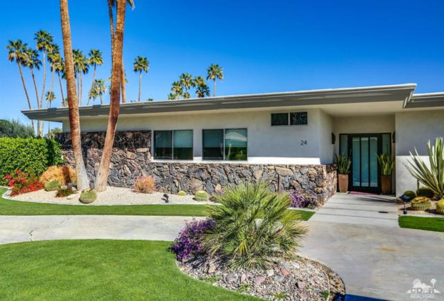 40990 Paxton Drive #24, Rancho Mirage, CA 92270 (MLS #219008149) :: The Jelmberg Team