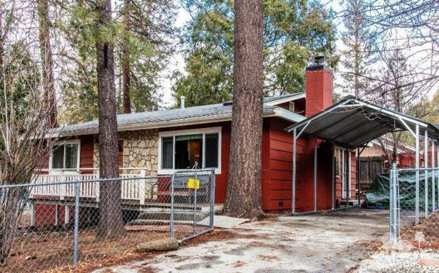 26410 Saunders Meadow Road, Idyllwild, CA 92549 (MLS #219008151) :: Deirdre Coit and Associates