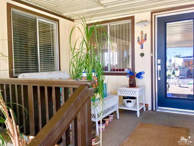 15500 Bubbling Wells #48, Desert Hot Springs, CA 92240 (MLS #219008173) :: Brad Schmett Real Estate Group