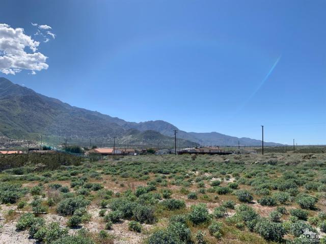 0 Haugen Lehmann Way, Whitewater, CA 92282 (MLS #219008211) :: Hacienda Group Inc
