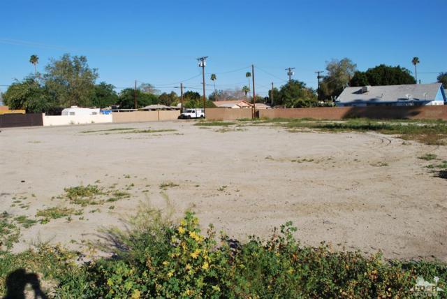 0 Oasis Street, Indio, CA 92201 (MLS #219008217) :: Deirdre Coit and Associates