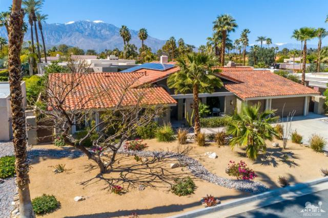 36725 Bluebird Avenue, Rancho Mirage, CA 92270 (MLS #219008231) :: Brad Schmett Real Estate Group