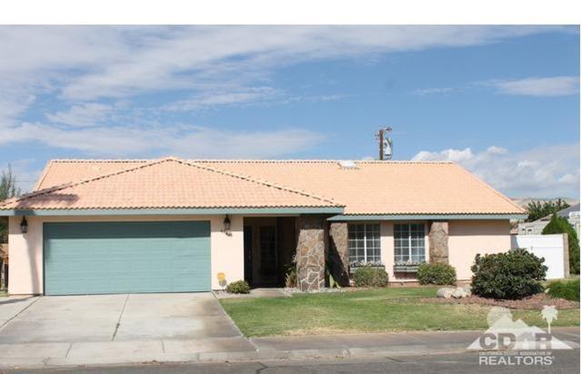 68440 Peladora Road, Cathedral City, CA 92234 (MLS #219008313) :: Hacienda Group Inc
