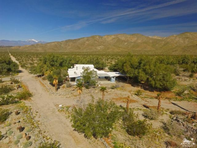 75760 Skyline Drive, Desert Hot Springs, CA 92241 (MLS #219008315) :: Bennion Deville Homes