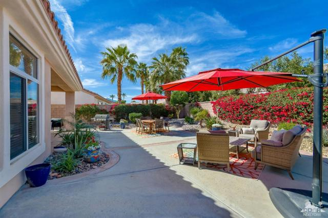 78478 Condor Cove, Palm Desert, CA 92211 (MLS #219008321) :: The Sandi Phillips Team