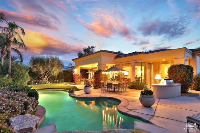 80370 Weiskopf, La Quinta, CA 92253 (MLS #219008337) :: The John Jay Group - Bennion Deville Homes