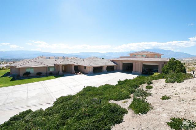 28225 Via Las Palmas, Thousand Palms, CA 92276 (MLS #219008349) :: Brad Schmett Real Estate Group