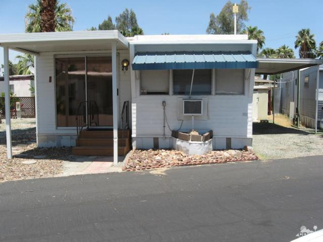 20 Cleveland, Cathedral City, CA 92234 (MLS #219008353) :: Deirdre Coit and Associates