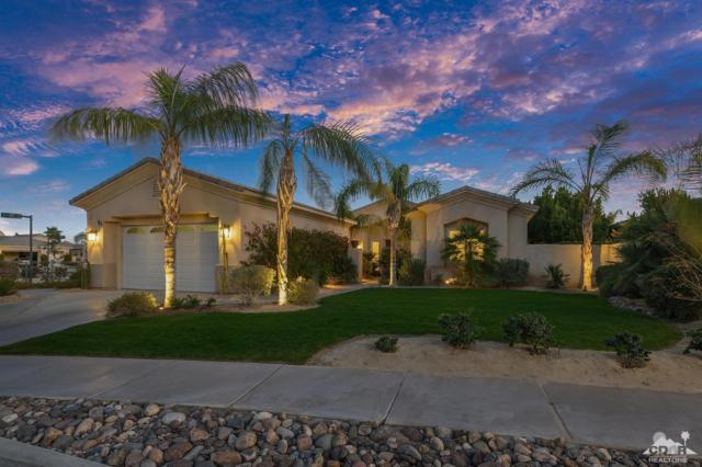 53 Provence Way, Rancho Mirage, CA 92270 (MLS #219008387) :: The John Jay Group - Bennion Deville Homes