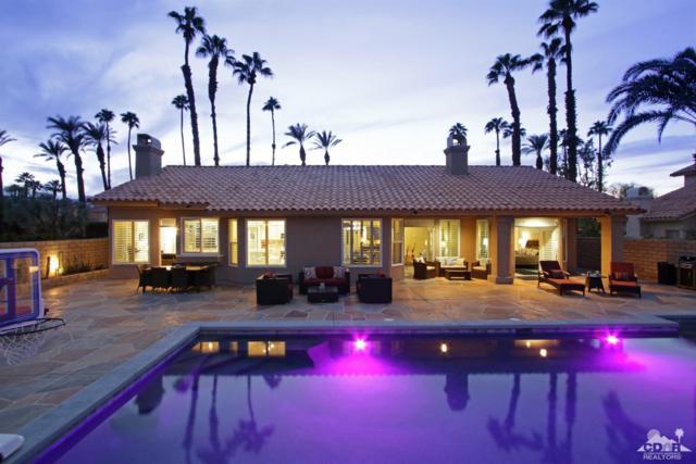402 Oakmont Drive Drive, Palm Desert, CA 92211 (MLS #219008449) :: Brad Schmett Real Estate Group