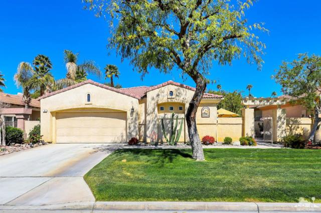 9 Pristina Court, Rancho Mirage, CA 92270 (MLS #219008459) :: The Jelmberg Team