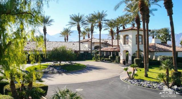48020 Via Vallarta, La Quinta, CA 92253 (MLS #219008477) :: The Sandi Phillips Team