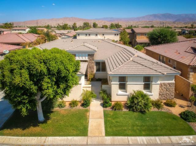 83320 Stagecoach Road, Indio, CA 92203 (MLS #219008491) :: Bennion Deville Homes