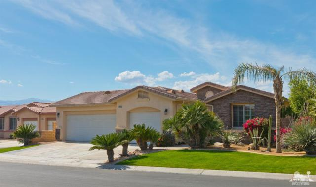 41795 Goodrich Street, Indio, CA 92203 (MLS #219008511) :: The Jelmberg Team
