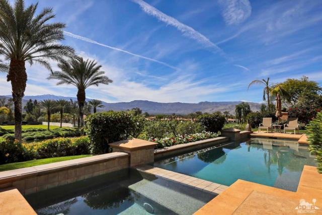 76243 Via Chianti, Indian Wells, CA 92210 (MLS #219008535) :: Brad Schmett Real Estate Group
