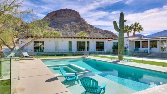 54900 Avenida Herrera, La Quinta, CA 92253 (MLS #219008565) :: Brad Schmett Real Estate Group