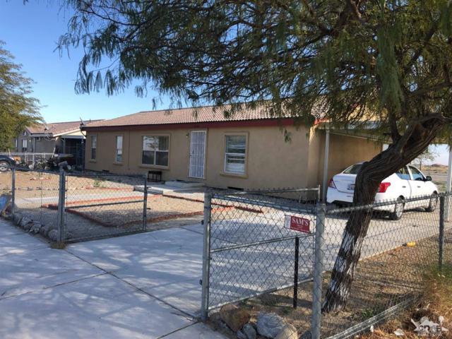 2590 Sea View Dr. Drive, Salton City, CA 92275 (MLS #219008595) :: Deirdre Coit and Associates