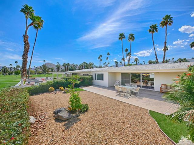 73630 Golf Course Lane A, Palm Desert, CA 92260 (MLS #219008597) :: Brad Schmett Real Estate Group